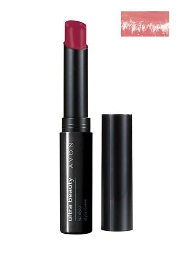 Avon Ultra Beauty Ruj Stylo Forever Pink Pembe